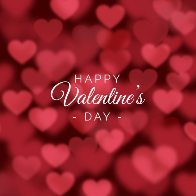 Celebrate Valentine's Day, the day of Love and Friendship ...