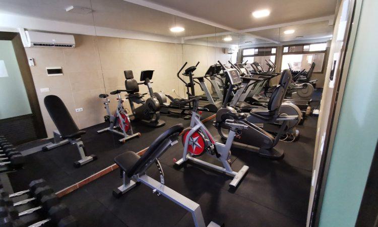 Gimnasio | Fitness Centre | Fitnessruimte