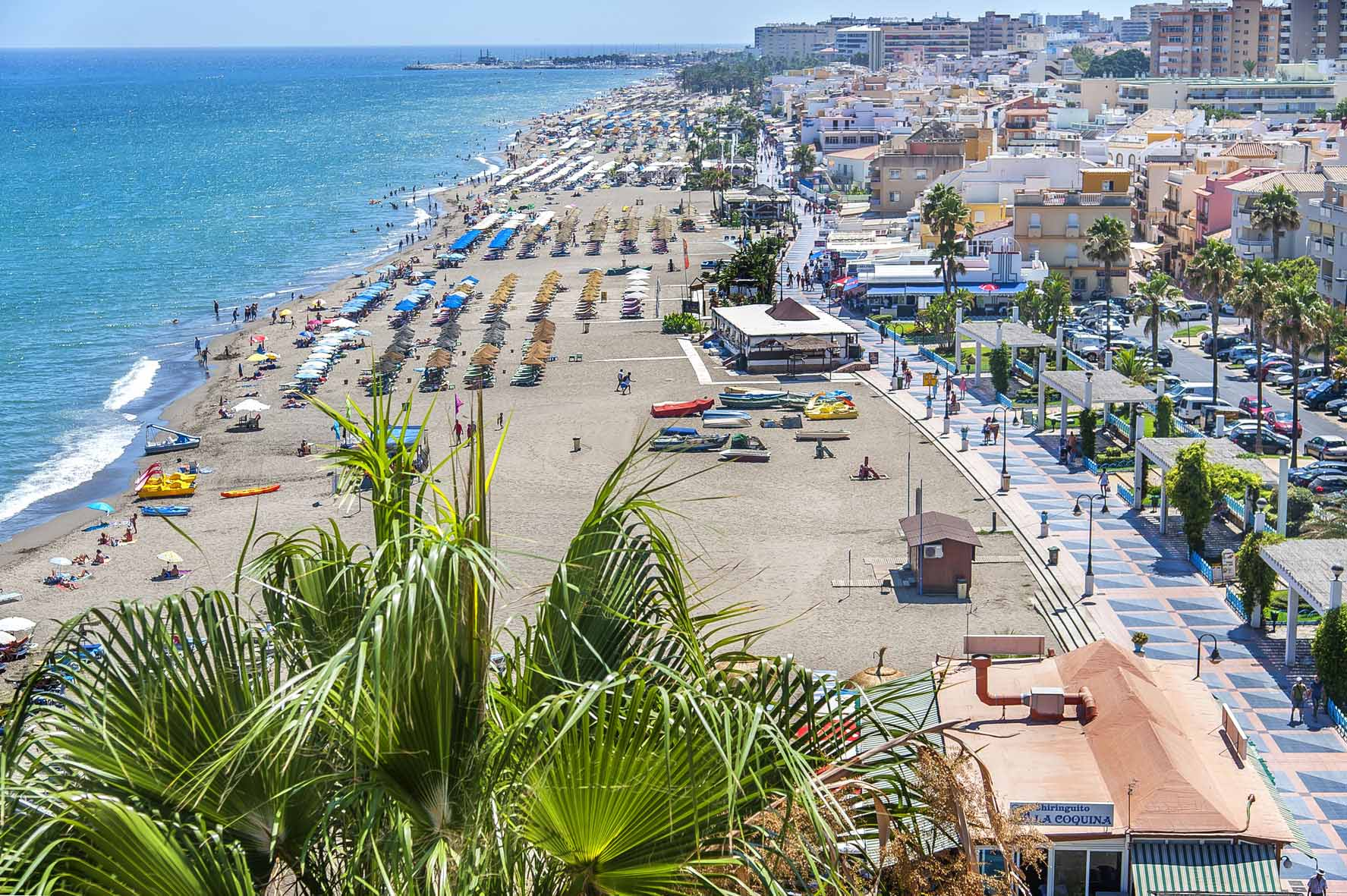 Costa del sol beaches la baranda apartments - Apartamentos costa del sol ...