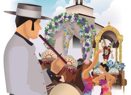 Romería y Feria San Miguel 2018, Torremolinos